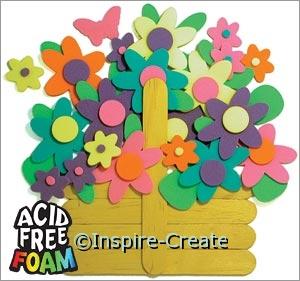 Foamies Craft Kits