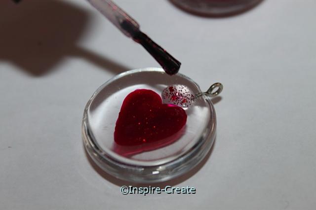 Nail Polish Craft