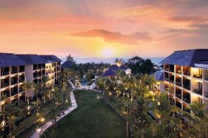 Santika Indonesia Hotels and Resorts