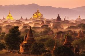 Majestic Myanmar