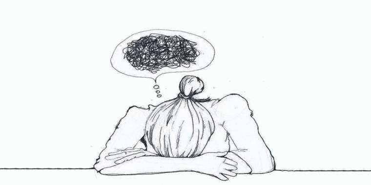 Why Overthinking Destroys Your Sleep