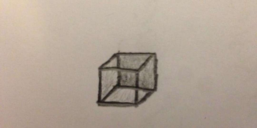 Cube Test Will Reveal Hidden Secrets About Your Personality