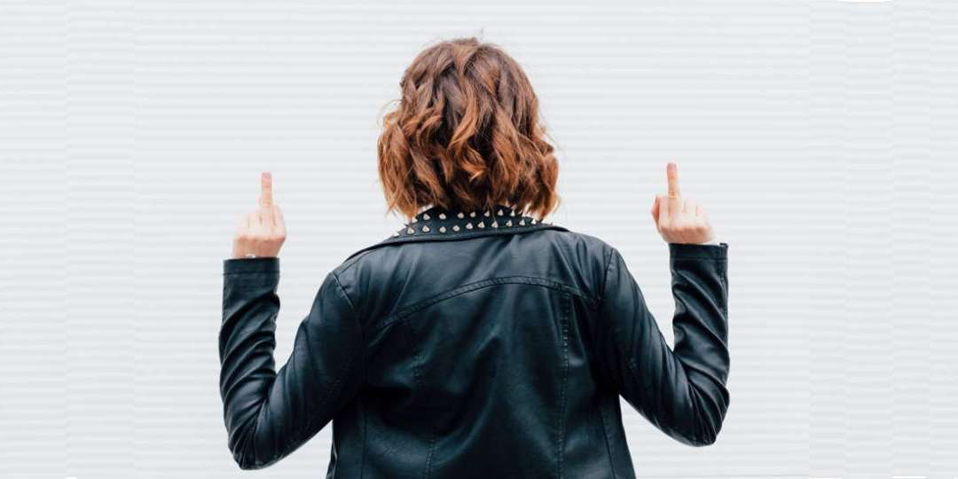 10 Fucks You Should Stop Giving – For all Women