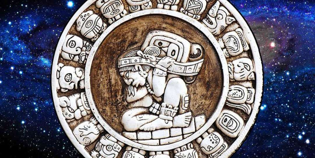 The Mayan Zodiac Symbols And Names, Which One Are You?