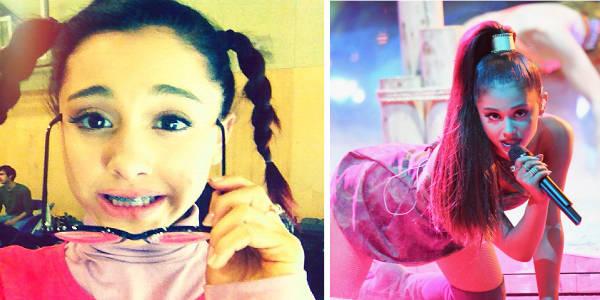 1. Ariana Grande