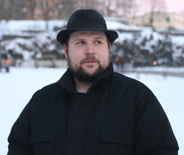 4. Markus Persson