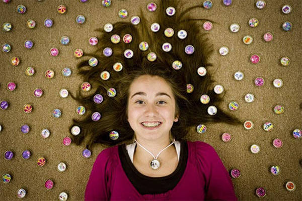 7. Maddie Bradshaw