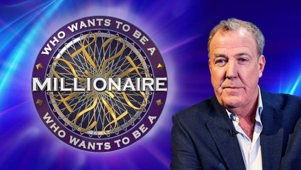 2. Who Wants To Be A Millionaire
