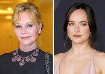4. Dakota Johnson And Melanie Griffith