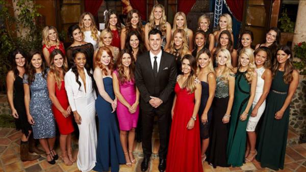 4. The Bachelor