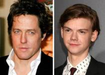 5. Hugh Grant And Thomas Brodie-Sangster