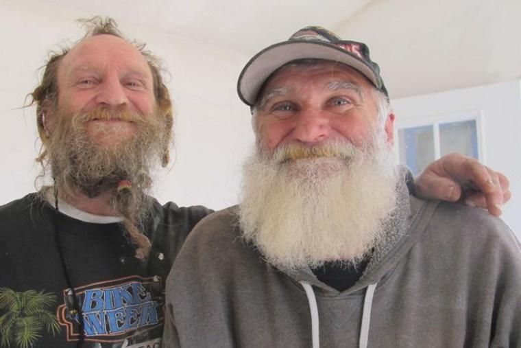 Tiny Village For Homeless Veterans - 5