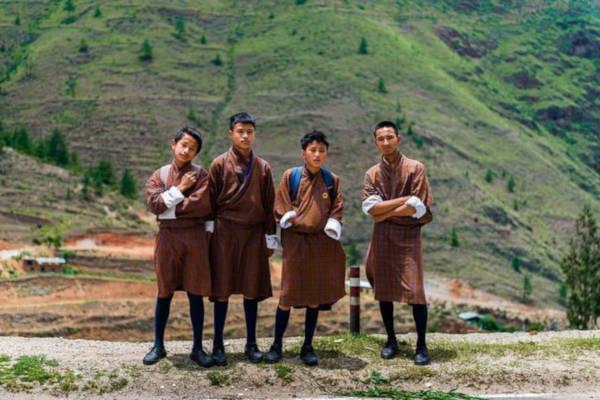 10. Bhutan