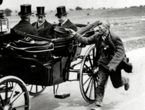 6. King George V