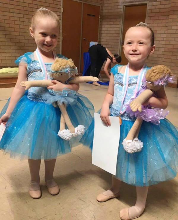 A Woman Creates Unique Dolls For Children That Differ - 11