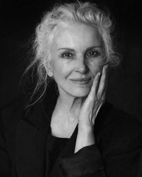 Tatjana Nekliudova, 61 Years Old - 11