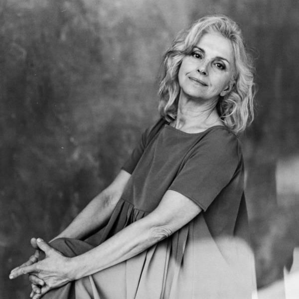 Tatjana Nekliudova, 61 Years Old - 9