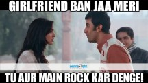 top rockstar memes girlfriend ban ja meri