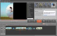 Movavi Video Editing Software for Windows and Mac screenshot 2