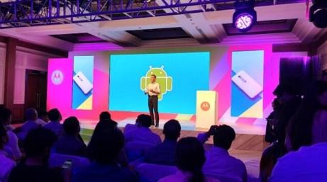Moto G3 review camera sample 1