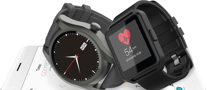 Timex Iconnect Next Generation Smartwatch To Launch Soon