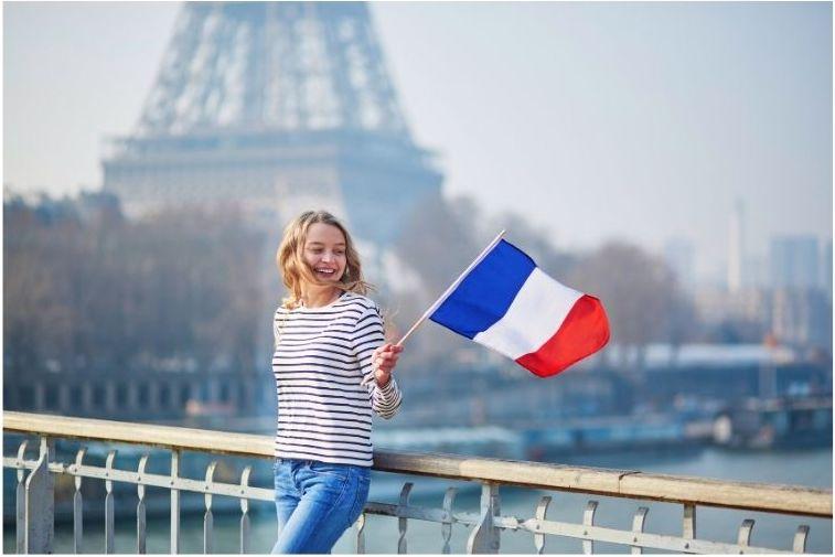The Inspire Academy donne des cours de français !