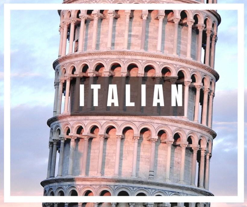 Photo Guide pour L'Italie iPhone Publication Facebook (2)
