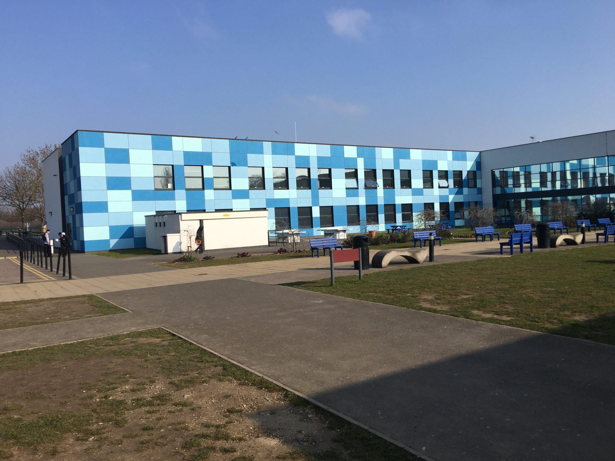 Prendergast School