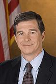 North Carolina Governor - Roy Cooper