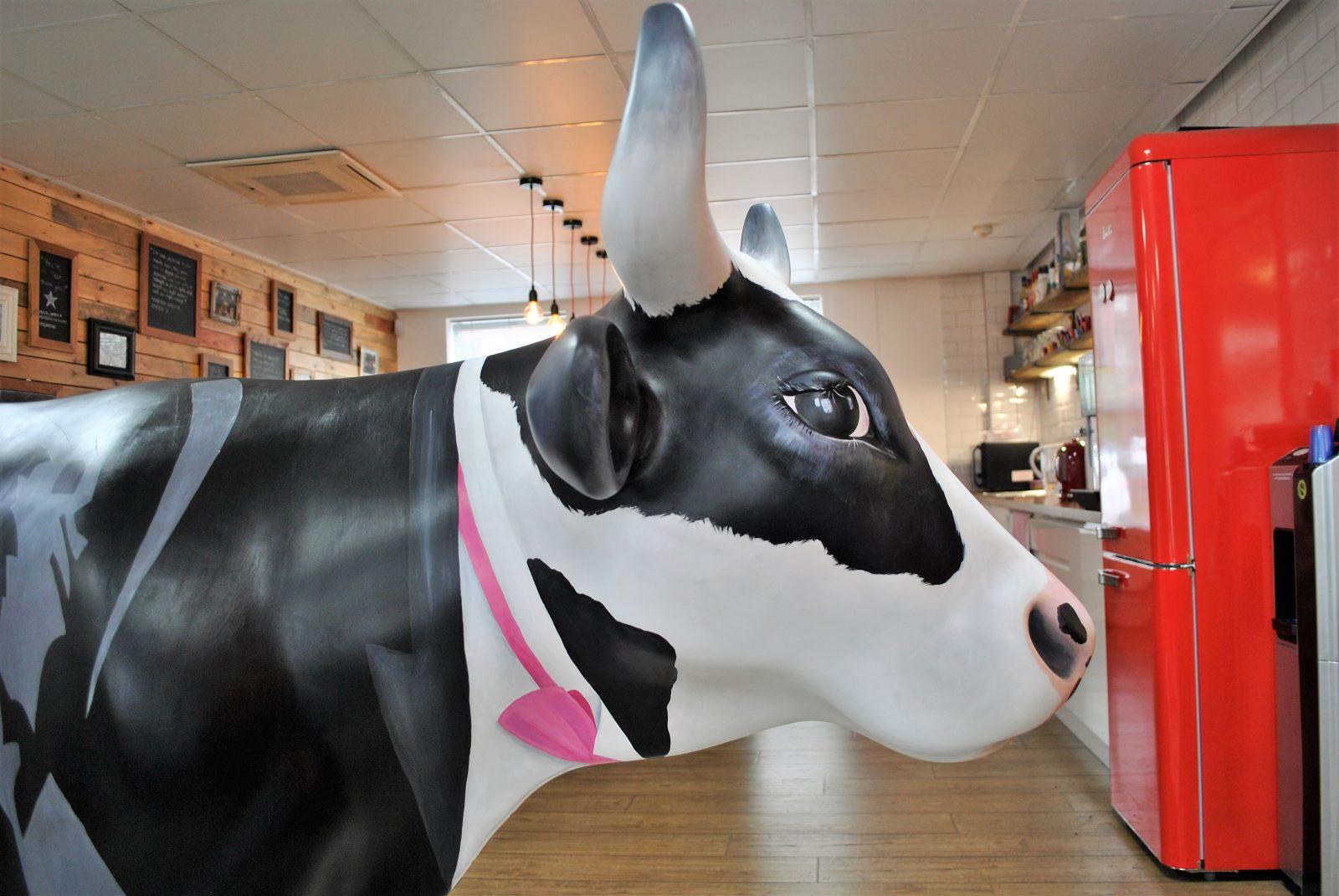 Surrey Cow Parade