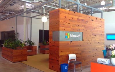 BusinessOS/Office 365 for Business with PWC in Los Angeles