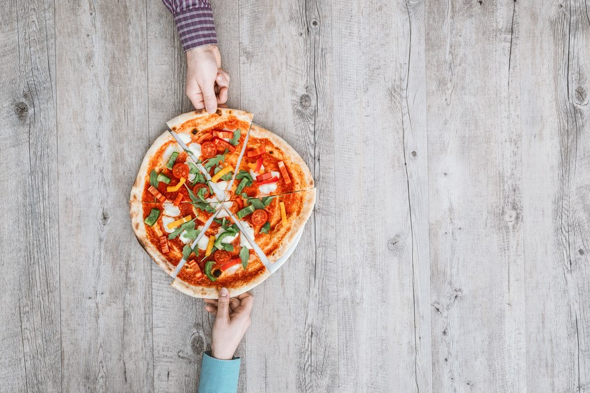 Grab a Slice of the SharePoint Pie and Reap the Benefits
