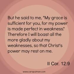 II Cor. 129