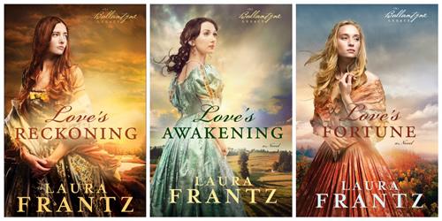 Frantz covers