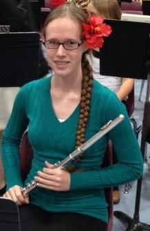 Bethany Flute 2