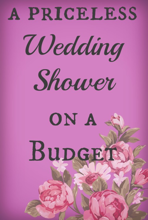 Budget shower