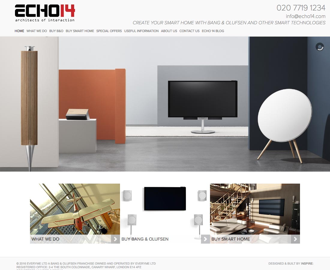 Websites_Echo14
