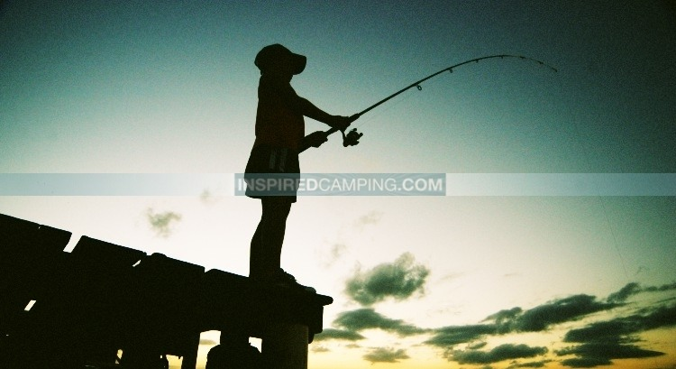 The Best Places To Go Fishing And Camping In Tasmania - The Cool