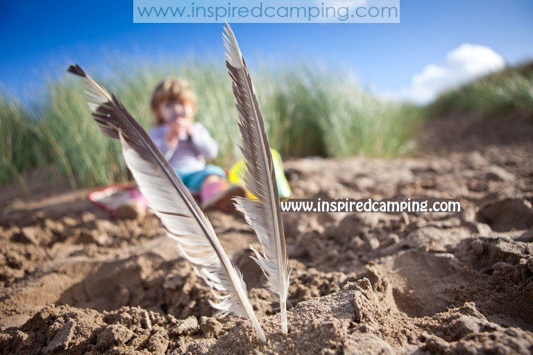 5 Free Activities For Kids At The Campsite