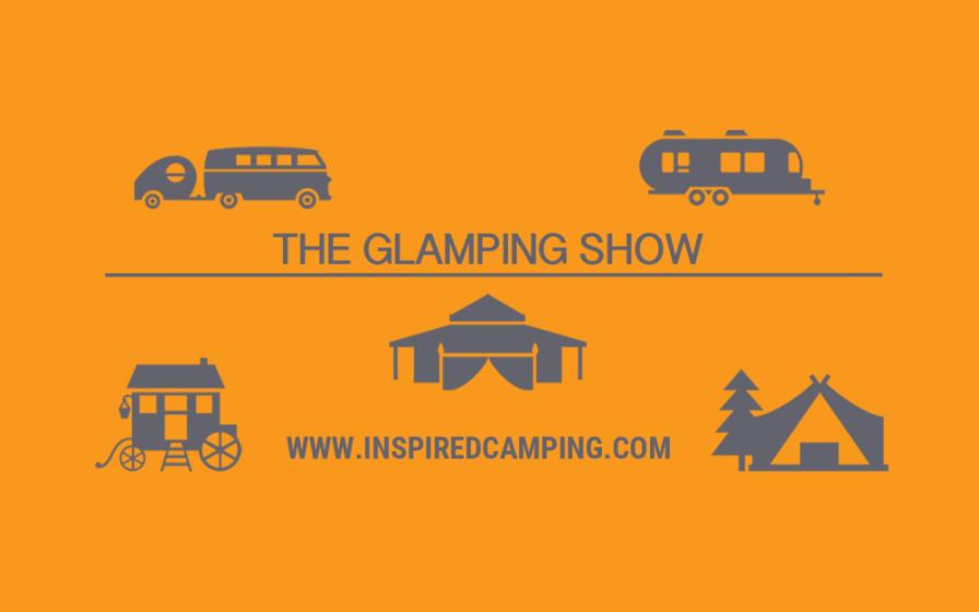 2017 glamping show uk