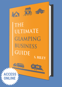 glamping business plan guide from inspired courses