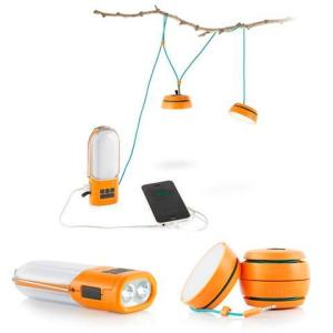 camping gadgets and gear