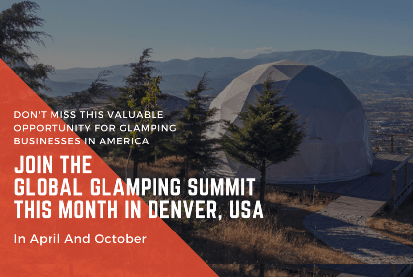 GLOBAL GLAMPING SUMMIE
