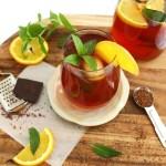 chocolate-mint-roibos-iced-tea
