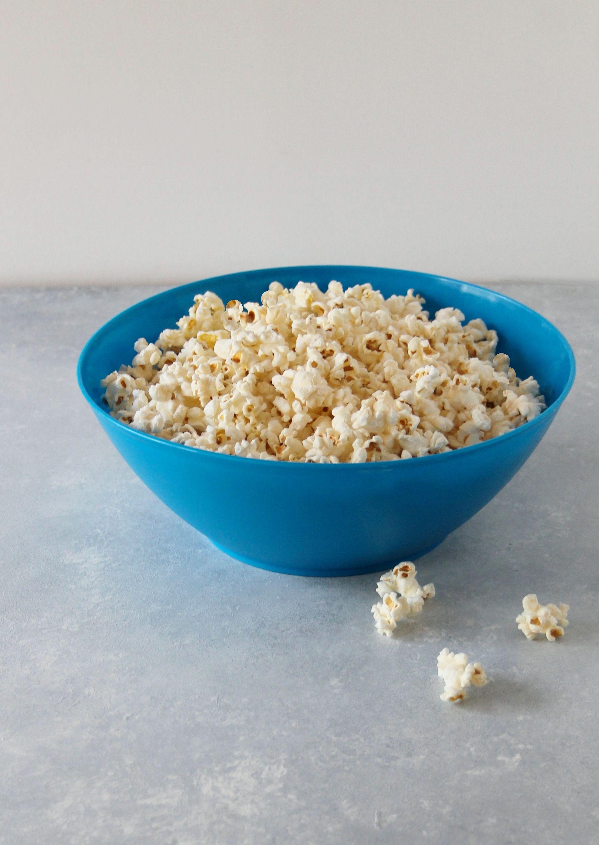 Beyond Stovetop: My Fave Alternative to Microwave Popcorn