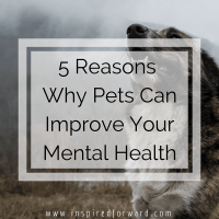 5 Reasons Why Pets Can Improve Your Mental Health