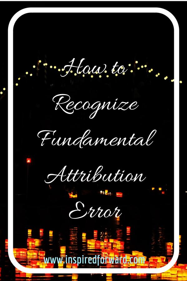 Fundamental Attribution Error Pinterest v3