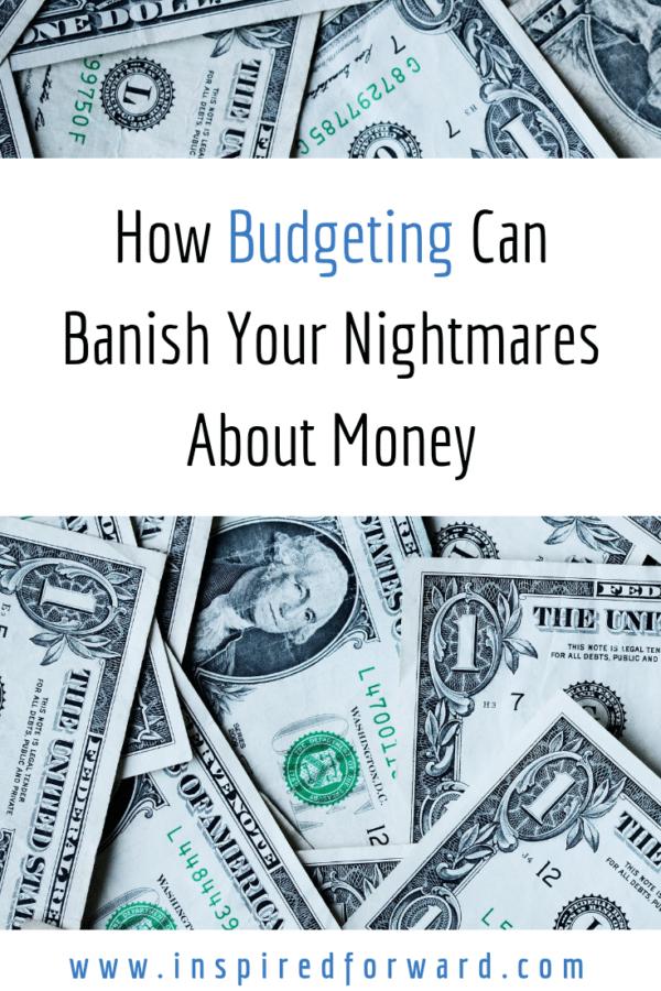 budgeting pinterest v1