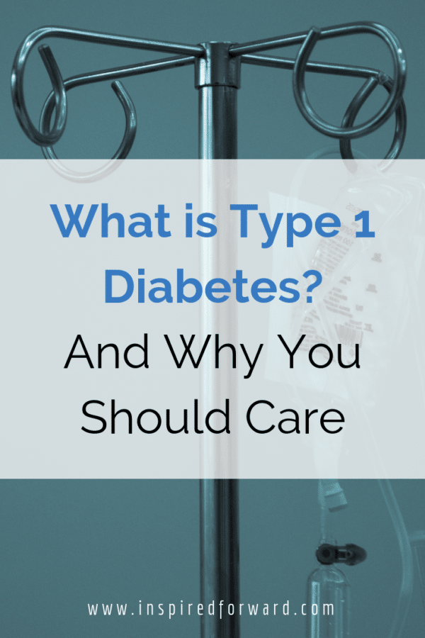 what is type 1 diabetes pinterest