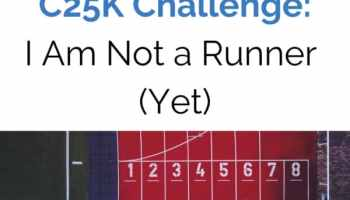 I have historically hated running. But as part of my quest to cultivate a wealthy life, exercise is key, and I'm going to complete a C25K program.